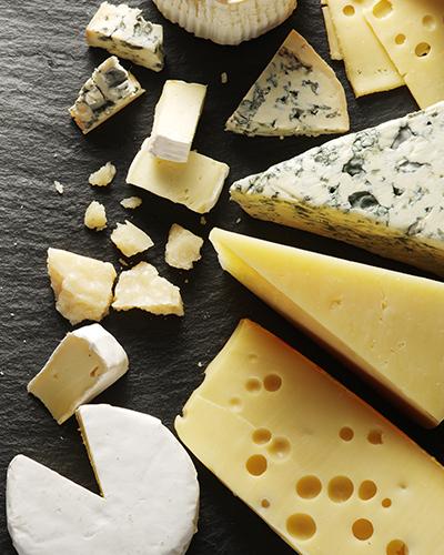 IGEA - Эксперты в производстве сыра