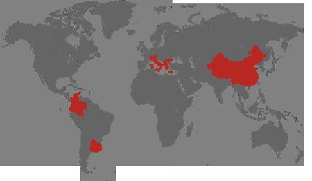 IGEA - Концепция GLOCAL
